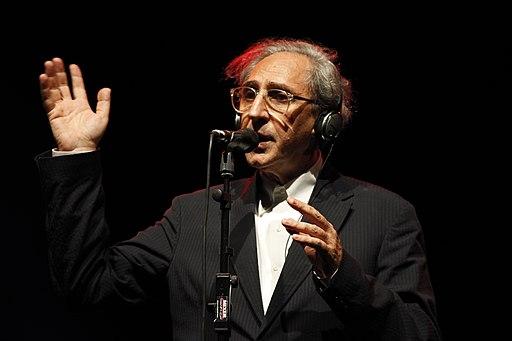 Franco Battiato - 23 July 2010 - 01