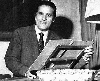 Franco Mannino - Franco Mannino, 1973.