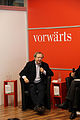 Frankfurter Buchmesse 2011 - Michael Müller.JPG