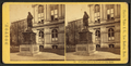 Franklin statue in front of city hall, by Charles Taber & Co..png