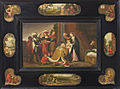 Frans Francken the Younger - Adoration of the Magi and other Scenes.jpg