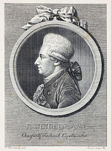 Franz Seydelmann, 1782 (Quelle: Wikimedia)