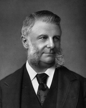 Frederick Abel - Image: Frederick Augustus Abel 2