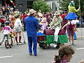 Fremont Solstice Parade 2007 - disco 02.jpg
