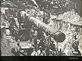 French 340 mm railway gun 02-06-1918 AWM H04506.jpg