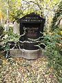Friedhof der Dorotheenstädt. und Friedrichwerderschen Gemeinden Dorotheenstädtischer Friedhof Okt.2016 - 2 3.jpg