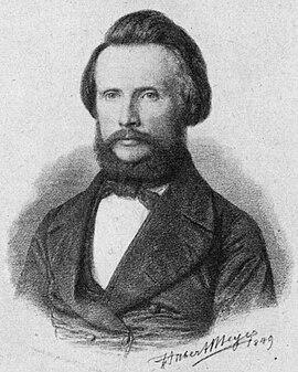 Friedrich Eisenlohr