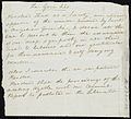From Anne Warren Weston to Deborah Weston; Wednesday, December 1, 1841? p2.jpg
