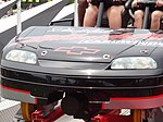 Front car of Intimidator train.jpg