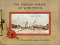 Front cover of The Chicago Tribune Art Supplements (3404626513).jpg