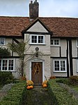 Front of The Cottage, Thorpe.jpg