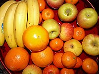 Healthy eating habits/Healthy Eating for Pregnancy - Wikibooks, open