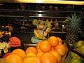 Fruit Art Monkey.JPG