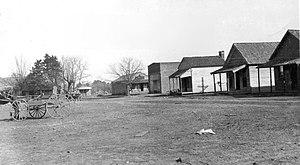 Fulton, Mississippi - Fulton, c. 1890s