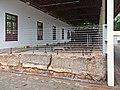 Fundação original da Estação Pedra Mole, Ipatinga MG.JPG