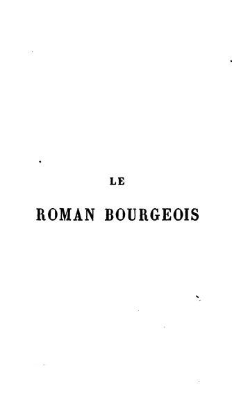 File:Furetière - Le Roman bourgeois.djvu