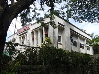 Polytechnic University of the Philippines Pulilan - Facade