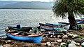 Gölyazı-Balıkçı tekneleri-Bursa - panoramio.jpg