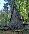 Gładyszów-Wirchne, cmentarz wojenny nr 61, (HB1).jpg