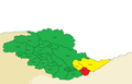 GBLA-22 Gilgit-Baltistan Assembly map.png