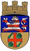 Wappen der Stadt Groß Gerau