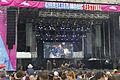 GIBRALTAR MUSIC FESTIVAL 2013 - LEVEL 42 (9699889619) (3).jpg