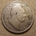 GREAT BRITAIN WILLIAM IV-ONE SHILLING 1834 b - Flickr - woody1778a.jpg