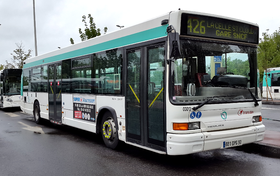 image illustrative de l'article Lignes de bus RATP de 400 à 499