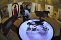 Gallery Under Construction - Gandhi Memorial Museum - Barrackpore - Kolkata 2017-03-30 0956.JPG