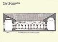Ganagobie, Kreuzgang-Aufriss.1.jpg