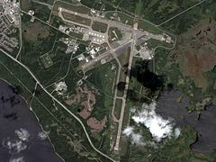 Gander International AirportPort lotniczy Gander