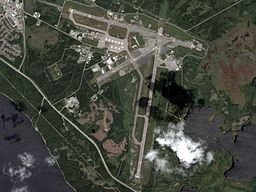 Gander International Airport (satellite view).jpg