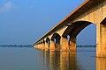 Gandhi Setu Bridge in Patna, India.jpg