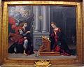 Garofalo, annunciazione, 1528, 01.JPG