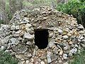 Garraf (Naturpark) Schutzhöhle.jpg