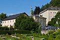 Garten und Häuser nahe der Augustinergasse, Salzburg, 14.07.2018.jpg
