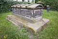 Gartenfriedhof cemetery Marienstrasse Hanover Germany grave Ernst Ludwig Tantzel.jpg