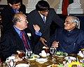 Gary Ackerman and Atal Bihari Vajpaye.jpg