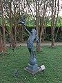 Gary lee Price Child of Peace at Daniel Stowe Botanical Garden.jpg