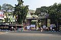 Gate 4 - Jadavpur University - 188 Raja Subodh Chandra Mullick Road - Kolkata 2015-01-08 2419.JPG