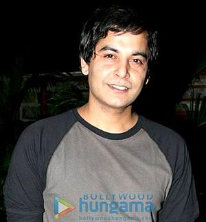 Gaurav Gera - Gaurav Gera at unveils Shefali Sharma's music album