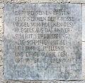 Gedenktafel Eduard-Spranger-Promenade (Lichtf) Otto Lilienthal 4.jpg