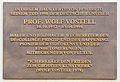 Gedenktafel Giesebrechtstr 12 (Charl) Wolf Vostell.jpg
