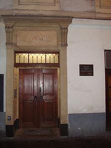 Wien: Wohnung Köllnerhofgasse 3 (Quelle: Wikimedia)
