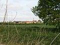 Gelsthorpe Farm from Whixley Lane level crossing - geograph.org.uk - 417080.jpg