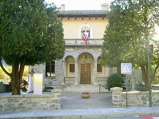 Premosello-Chiovenda,  Пьемонт, Италия