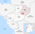 Gemeindeverband Pays Fléchois 2019.png