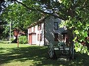 Gen. Sylvanus Thayer House, Braintree MA