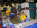Gen Con Indy 2007 exhibit hall - booth 01.JPG