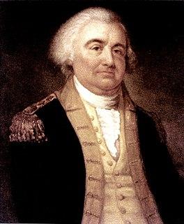 John Lamb (general) general